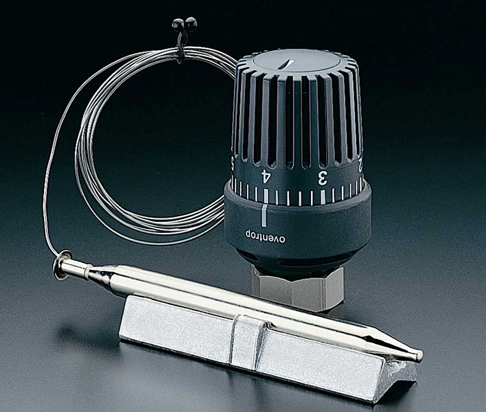 терморегулятор для водяного теплого пола
