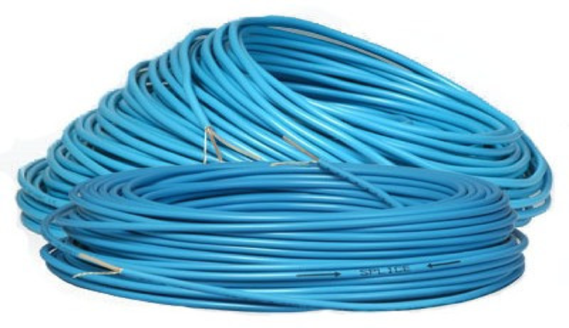 нагревательный кабел