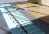Система водяного напольного отопления
