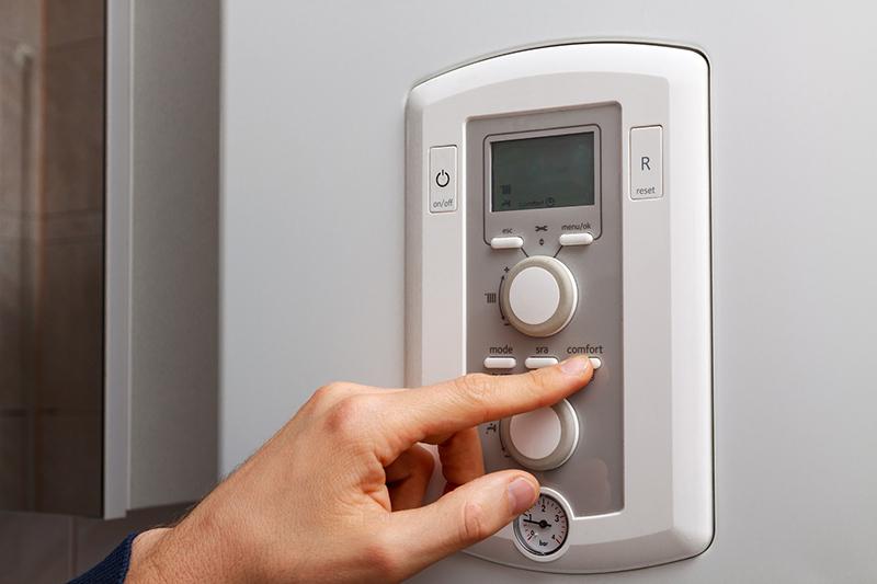 Программируемый термостат – комфорт «умноженный» на экономию электроэнергии