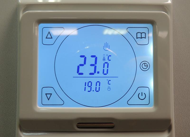 Хороший термостат поможет оптимизировать потребление электричества