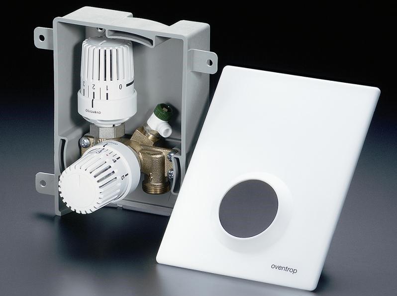 Терморегулятор Unibox