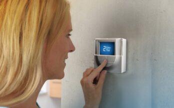 Как влияет температура теплого пола на микроклимат