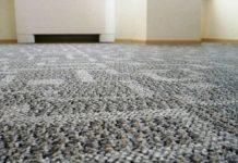 Теплый пол под ковролин
