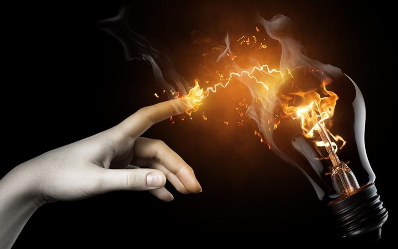 Боитесь, что счета за электричество будут «бить» не слабее самого тока?