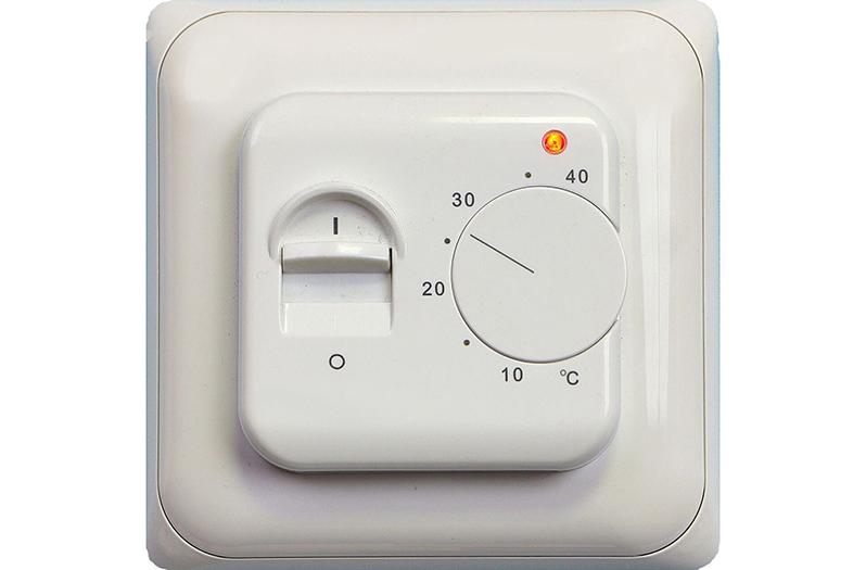 Механический термостат Devireg