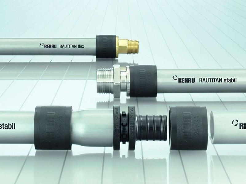 Труба, диаметром 16 мм, обеспечивает качественный обогрев помещений