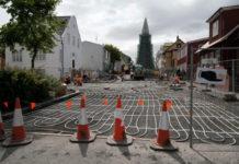 Прогрев бетона с помощью проводов ПНСВ
