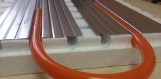 Трубы из сшитого полиэтилена – самый ходовой вариант