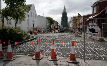 Как правильно проводить обогрев бетона
