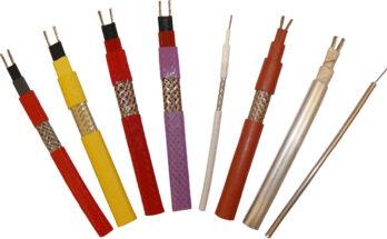 Как соединить греющий кабель между собой