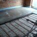 Высота стяжки для водяного теплого пола