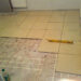 Теплый пол на фанеру под плитку или ламинат